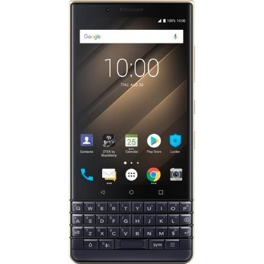 BlackBerry Blackberry Key 2 64Gb Le Blue Gold Renkli
